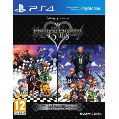 Square Enix P4-SQ046PS4M game