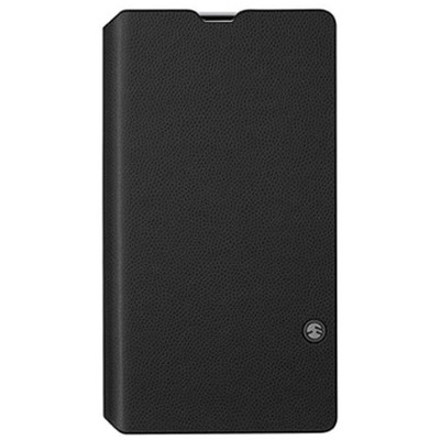 Switcheasy FLIP Mobile phone case - Zwart