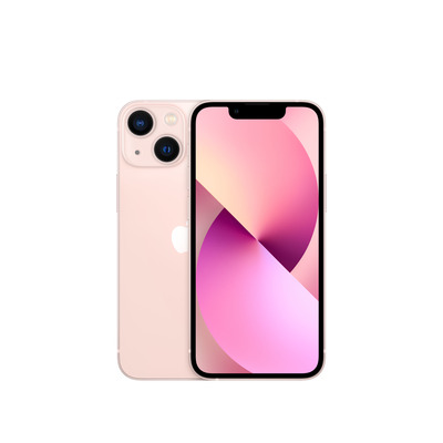 Apple iPhone 13 mini 256GB Pink Smartphone - Roze