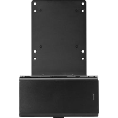 HP B300 Bracket with Power Supply Holder Houder - Zwart