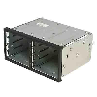 HP 496074-001 Drive bay - Refurbished ZG
