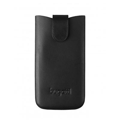 Bugatti cases 26100 Mobile phone case - Zwart
