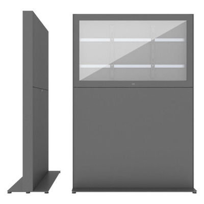 SMS Smart Media Solutions 702-010-22 Flat-panel vloerstandaard