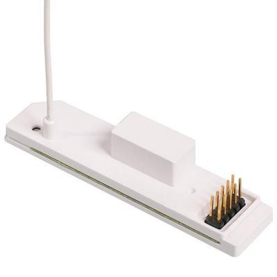 Ei electronics : Ei100MRF Module voor draadloos koppelen van Ei 166e rookmelders en Ei 164e hittemelders - Wit