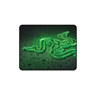 Razer Goliathus Speed Muismat - Groen