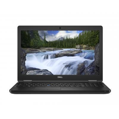 DELL Latitude 5590 Laptop - Zwart
