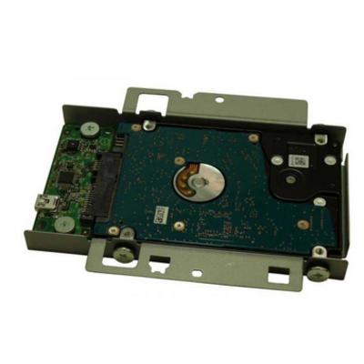 KYOCERA HD-14 SSD - Zwart