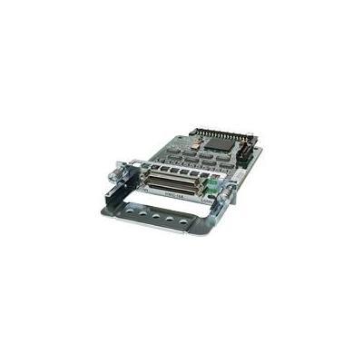 Cisco interfaceadapter: 16-Port Asynchronous High-Speed WAN Interface Card