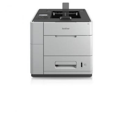 Brother inkjet printer: HL-S7000DN - Zwart, Grijs
