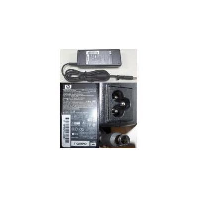 HP AC-Adapter 90W 100-240V w/pfc Refurbished netvoeding - Zwart