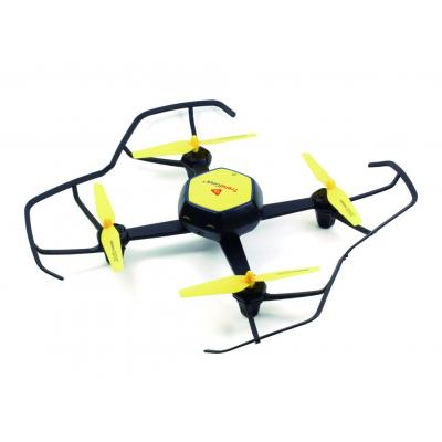 Technaxx 4706 Drone - Zwart, Geel