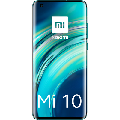 Xiaomi Mi 10 Smartphone - Groen 256GB