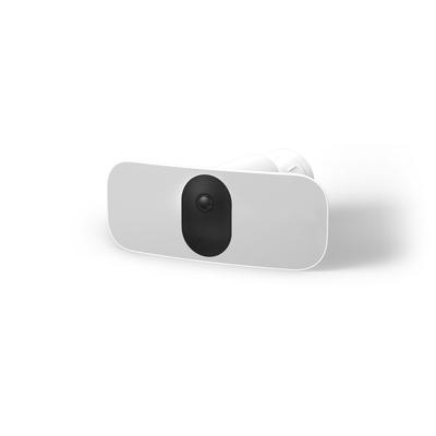 Arlo Pro 3 Floodlight Beveiligingscamera - Wit