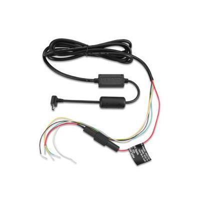 Garmin : Serial Data/Power Cable - Zwart