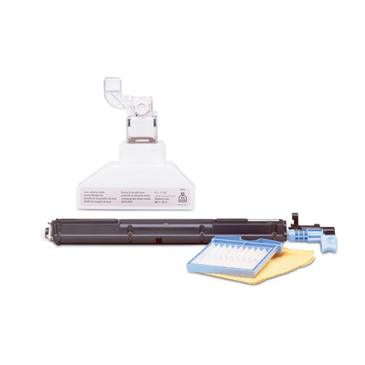 HP C8554A printer reininging