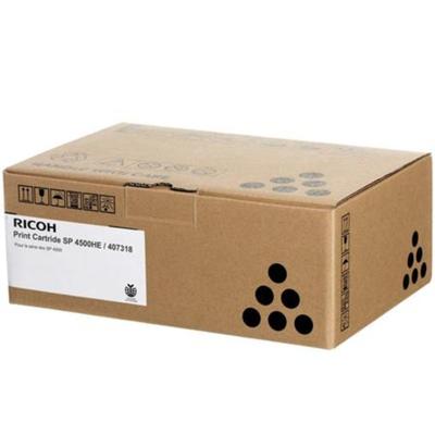 Ricoh 407318 cartridge