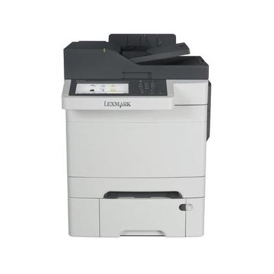 Lexmark 28E0559 multifunctional