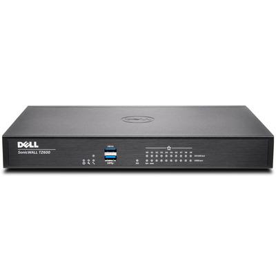 SonicWall TZ600 Firewall