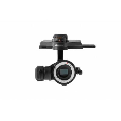 Dji : Zenmuse X5R Gimbal and Camera (Lens Excluded) - Zwart