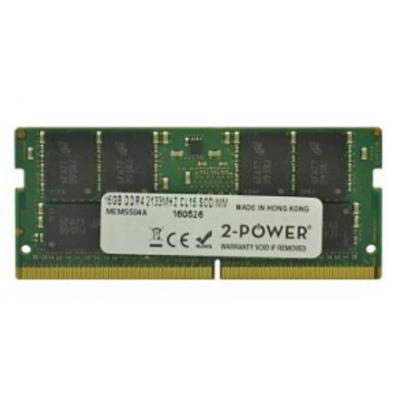 2-Power 2PCM-4X70J67436 RAM-geheugen