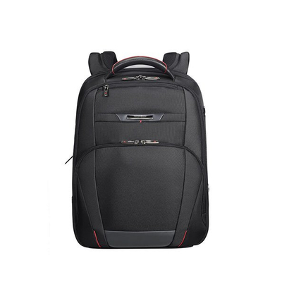 Samsonite PRO-DLX 5 Laptoptas - Zwart