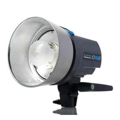 Elinchrom fotostudie-flits eenheid: D-Lite RX ONE - Zwart