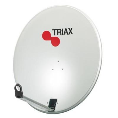 Triax antenne: TDS 78 - Grijs