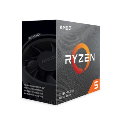 AMD 100-100000031BOX processoren