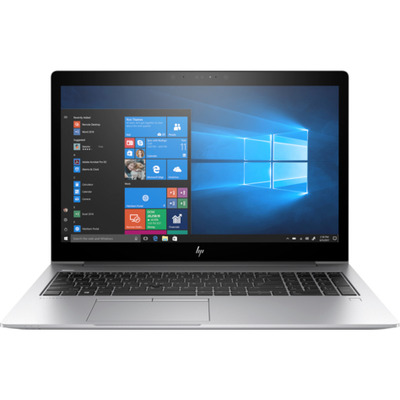 HP EliteBook 850 G5 Laptop - Zilver