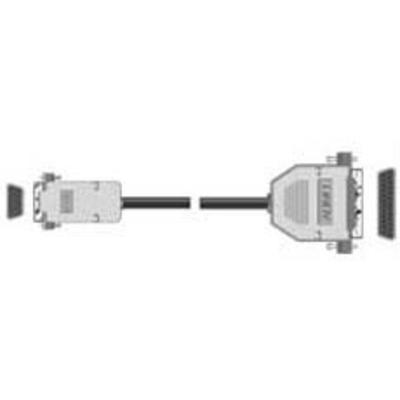 Lindy Serielles Drucker kabel 2m Printerkabel