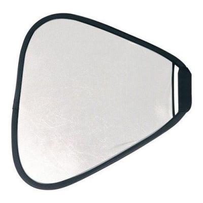 "Lastolite camera kit: TriGrip Reflector, Silver/White, 30"" - Zilver, Wit"