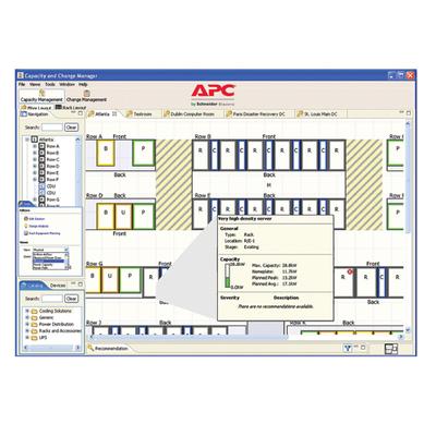 Apc installatieservice: WNSC0102013