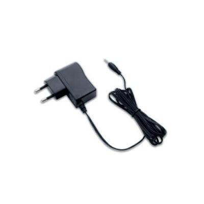 Jabra netvoeding: Power Supply for GO 6400 & PRO 900 Series - Zwart