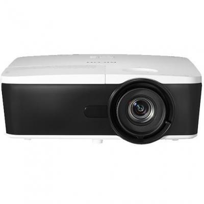 Ricoh projector: PJ X5580 - Zwart, Wit
