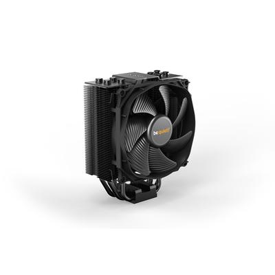 Be quiet! Dark Rock Slim Hardware koeling - Zwart