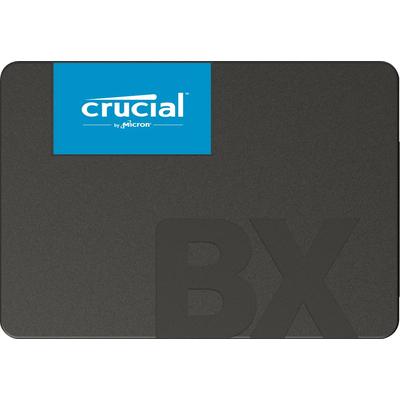 Crucial BX500 SSD - Zwart