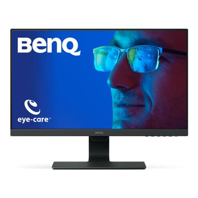 Benq GW2480 Monitor - Zwart