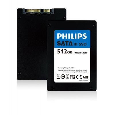 Philips : SSD