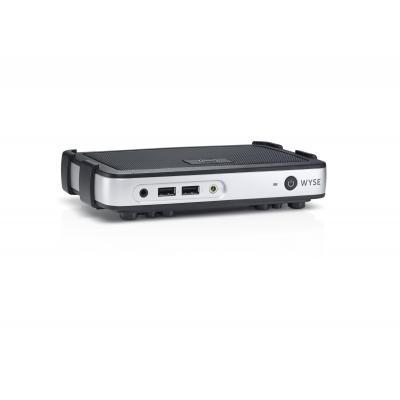 Dell wyse thin client: 5030 - Zwart, Zilver