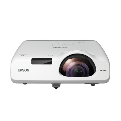 Epson EB-530 Beamer - Wit,Grijs