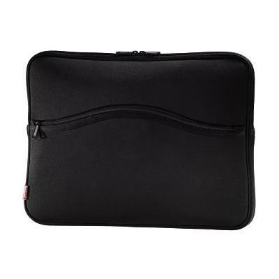 "Hama laptoptas: Nb-cov. Comfort 13.3"" - Zwart"