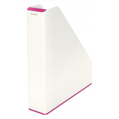 Leitz brievenbak: WOW - Metallic, Roze