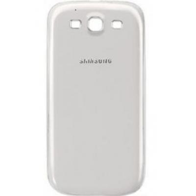 Samsung mobile phone spare part: Battery Cover, Galaxy S3 i9300, white