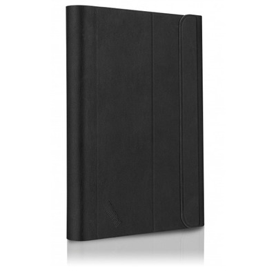 Lenovo ThinkPad 10 Wrap Tablet case - Zwart