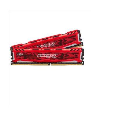 Crucial BLS2C16G4D240FSE RAM-geheugen