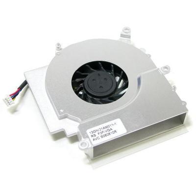 Asus Hardware koeling: 13GNI01AM011-1 - Zwart, Zilver
