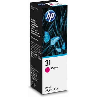 HP 31 70-ml Magenta Original Ink Bottle