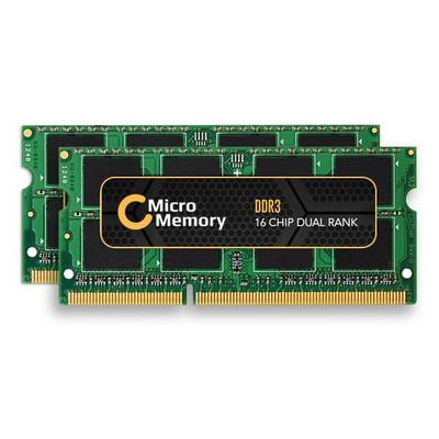 CoreParts MMKN051-16GB RAM-geheugen