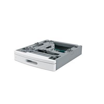 Lexmark 250 vel extra invoerlader (incl. lade) Papierlade