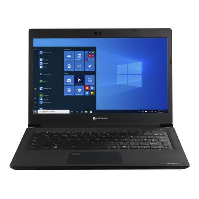 Dynabook (Toshiba) Tecra A30-G-12D Laptop - Zwart